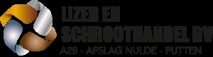 ijzer en schroothandel logo